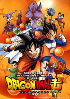 Dragon Ball Super - Dublado