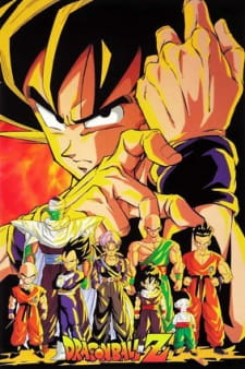 Assistir Dragon Ball Z - Dublado online