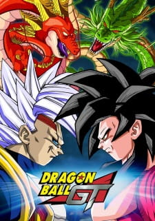 Assistir Dragon Ball GT online